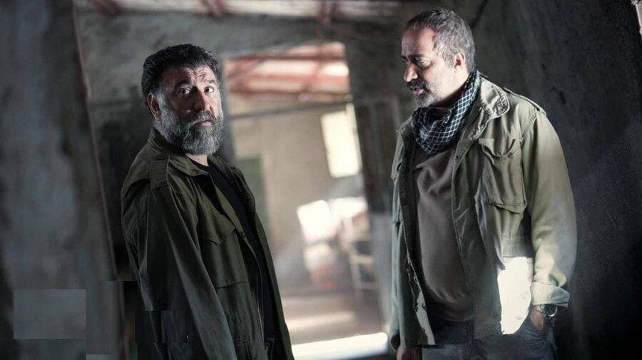 فایل صوتی منتشر نشده علی انصاریان در مورد فیلم کولبرف و واکنش رضا صادقی به جایزه او در جشنواره فیلم بلغارستان
