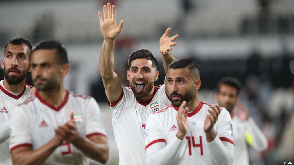۱۰ لحظه به یاد ماندنی تاریخ فوتبال ایران به بهانه رقابت های انتخابی جام جهانی ۲۰۲۲ [تماشا کنید]