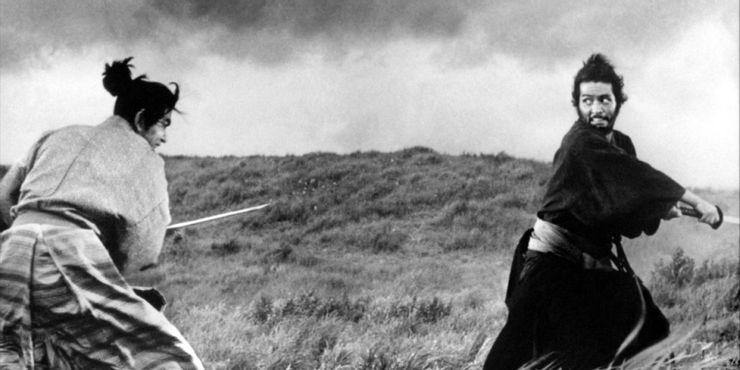 6 3 - ۱۰ فیلم سامورایی برتر سینمای ژاپن که علاقمندان به ژانر جنگی و حماسی باید ببینند