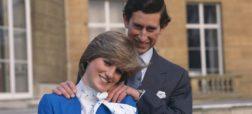 فروش هدیه نامزدی پرنس چارلز به پرنسس دایانا در یک مزایده