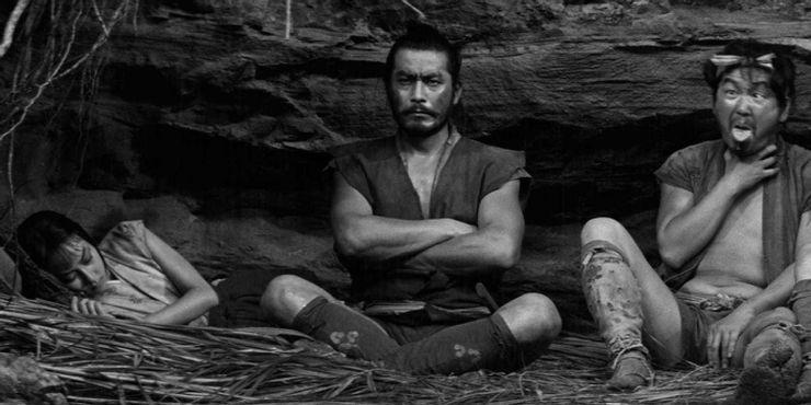 9 1 - ۱۰ فیلم سامورایی برتر سینمای ژاپن که علاقمندان به ژانر جنگی و حماسی باید ببینند