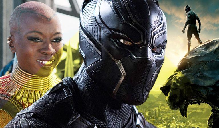 تمام فیلم ها و سریال های اسپین آفی که بر اساس Black Panther ساخته خواهند شد