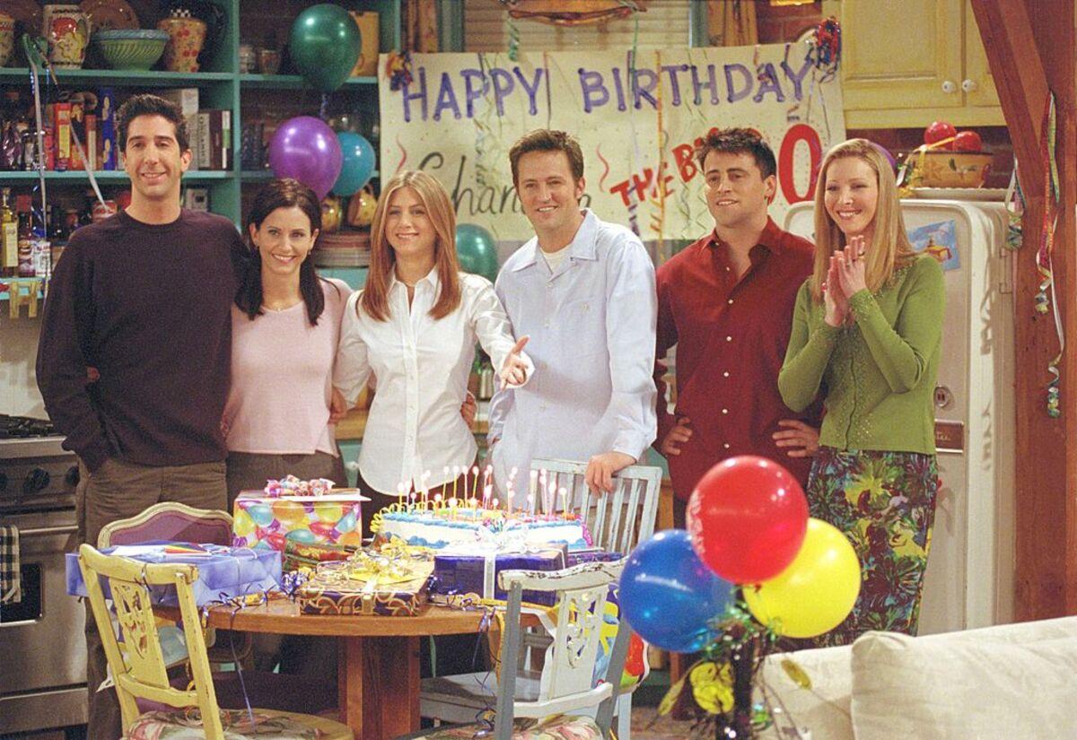 مقایسه دستمزد قابل توجه بازیگران سریال با دستمزد نجومی که برای قسمت ویژه Friends: The Reunion چقدر گرفتند