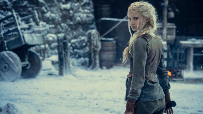JM2 6713 RT - تیزر جدید فصل دوم سریال The Witcher توسط سرویس نتفلیکس منتشر شد