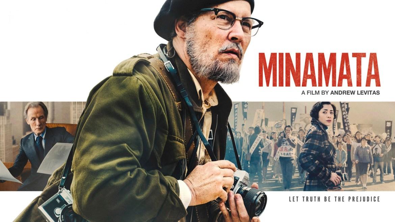 Minamata - فیلم Minamata با بازی جانی دپ در مورد فاجعه ای که مردم ژاپن را قربانی کرد