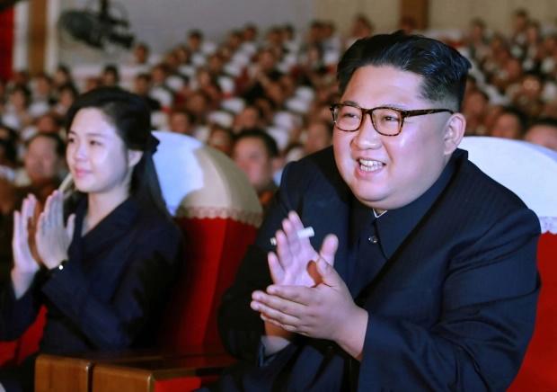 کیم جونگ اون رهبر کره شمالی تهدید کرده است که طرفداران موسیقی پاپ کره ای را اعدام کرده و فرهنگ پاپ کره ای را «یک سرطان بدخیم» توصیف کرده