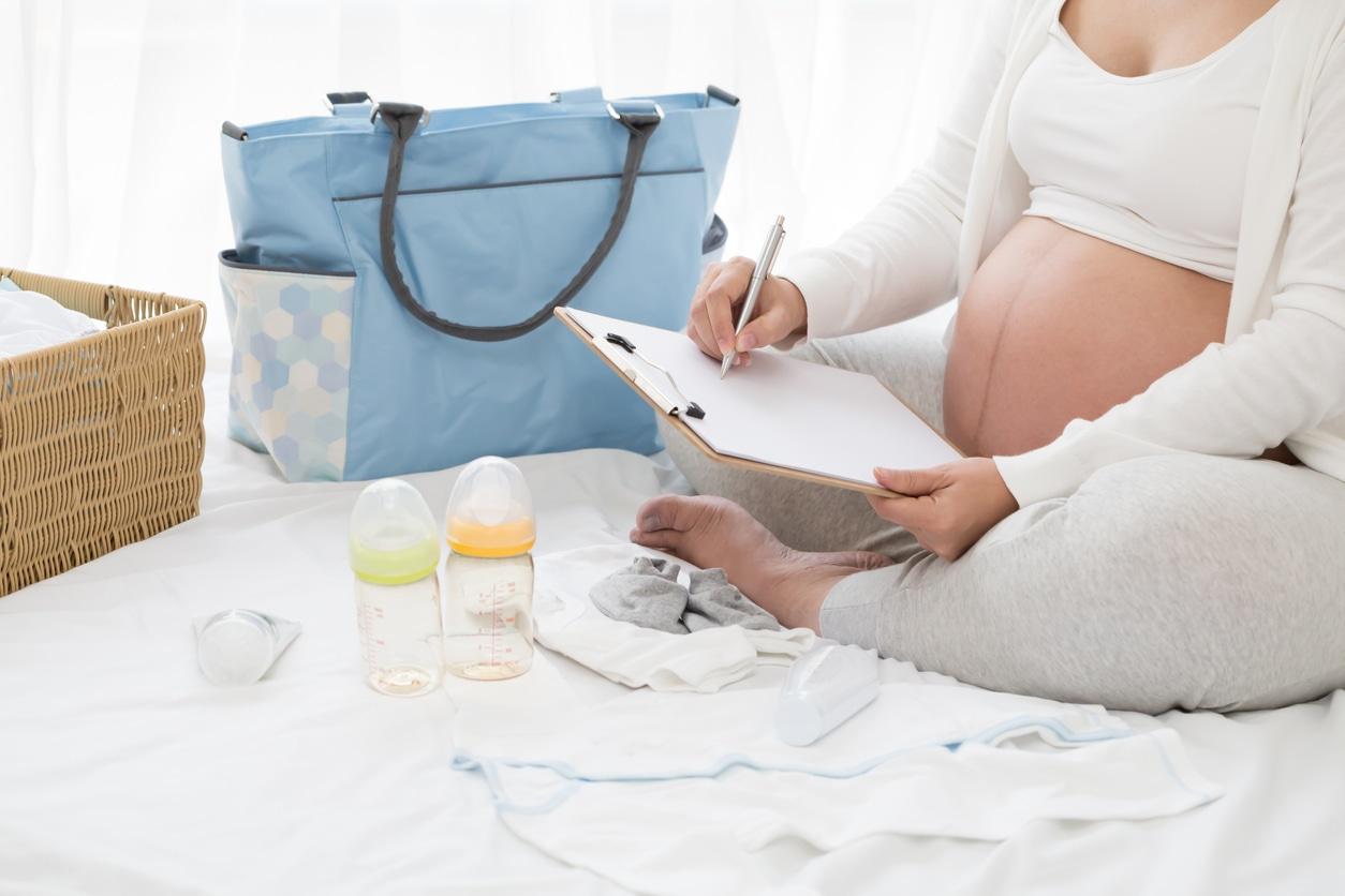 برنامه ریزی برای تولد