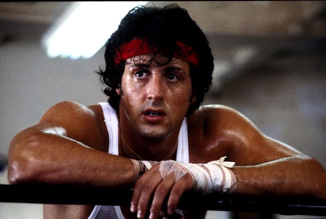 RockyBalboa - رکورد مسابقات، بردها و باخت های راکی بالبوآ در تمام فیلم های فرانچایز Rocky