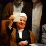 رد صلاحیت هاشمی رفسنجانی