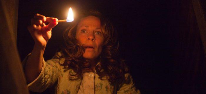 دنیای The Conjuring برای انتشار هشتمین فیلم خود با عنوان The Conjuring: The Devil Made Me Do It آماده می شود.