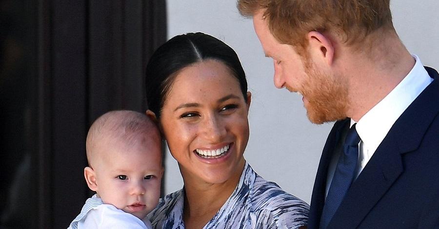 فرزند دوم پرنس هری و مگان مارکل به دنیا آمد