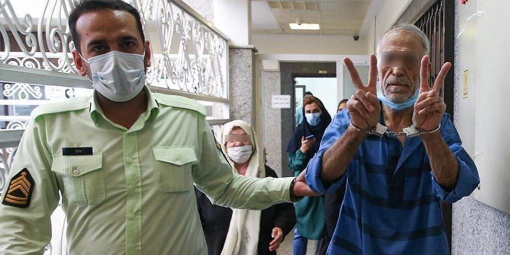 اخبار جدید از پرونده قتل بابک خرمدین ؛ بازسازی صحنه قتل و نظر پزشکی قانونی درباره وضعیت روانی قاتلین