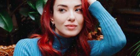 اسلیهان گونر بازیگر نقش ییلدیز در ستاره شمالی