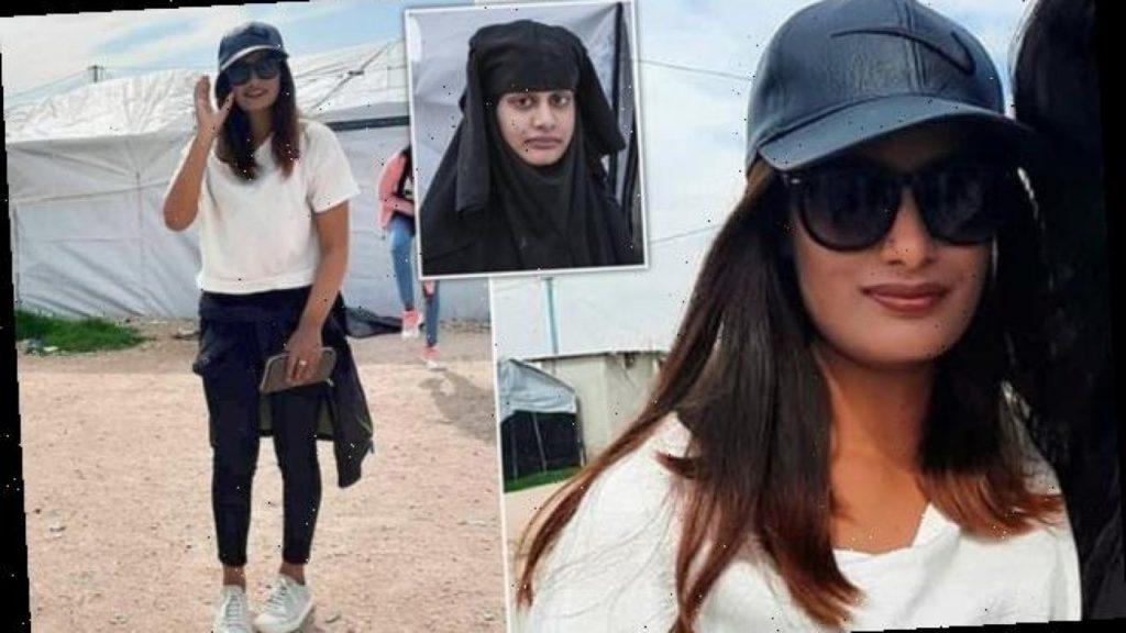 عروس جهادی داعش