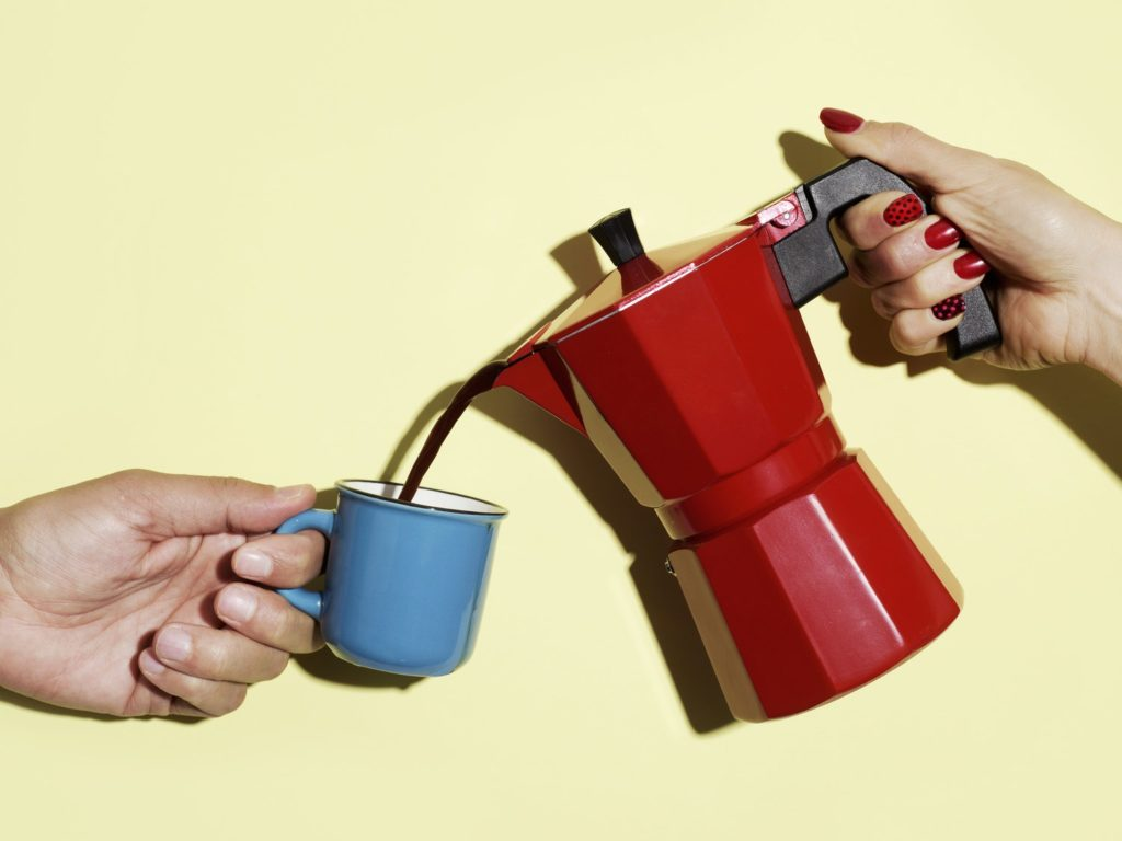 راهنمای خرید قهوه ساز ؛ از انواع قهوه ساز تا بهترین گزینه ها برای عاشقان انواع قهوه