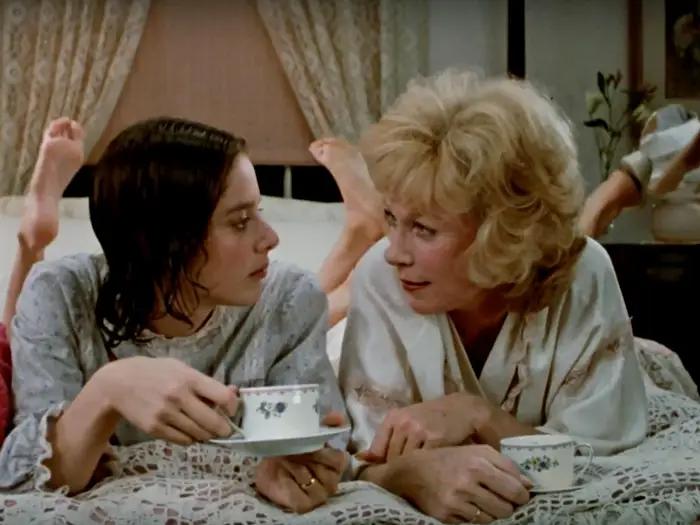 فیلم مادر و دختری