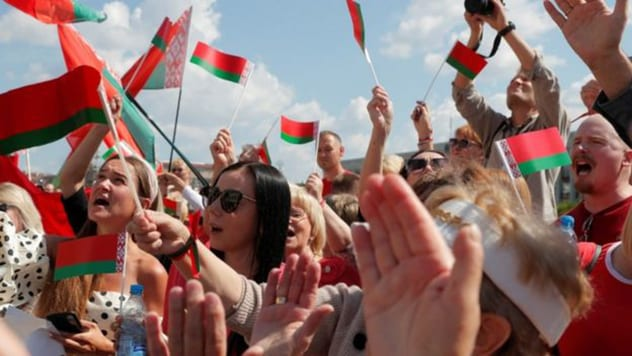 کشور بلاروس برای بسیاری از افراد کشوری مجهول و کمتر شناخته شده بوده که اطلاعات زیادی در مورد آن وجود ندارد.