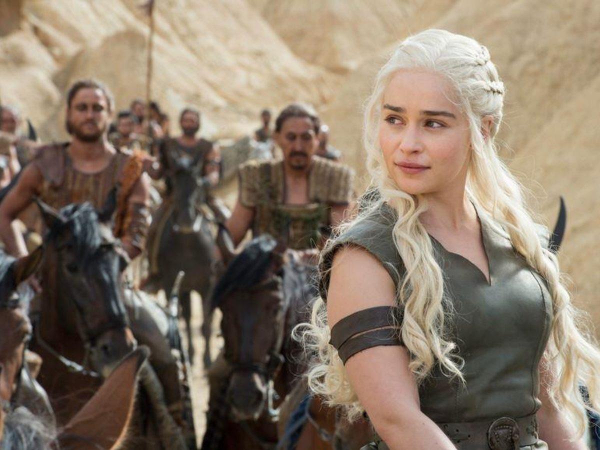 امیلیا کلارک بازیگر نقش دنریس تارگرین در سریال Game of Thrones از مصائب خود برای درک سرنوشت شخصیت خود می گوید