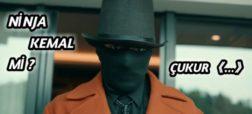 نینجای سیاه در سریال گودال