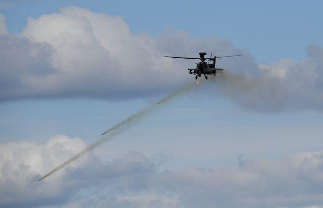 در مقاله ای که در یک روزنامه در کره شمالی منتشر شده، ادعا شده که تانک Pokpung-ho IV متعلق به این کشور «ترسناک ترین قدرت آتش در جهان» را دارد.