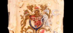 حراج قطعه ای از کیک عروسی شاهزاده انگلیس و همسرش ۴۰ سال بعد از ازدواج