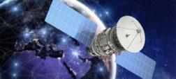 دسترسی به اینترنت ماهواره ای در ایران