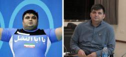 علت کاهش وزن شدید حسین رضازاده از زبان خودش + ویدئو