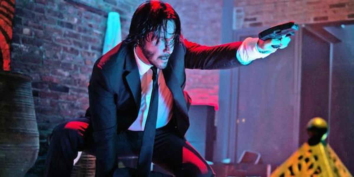 سریال The Continental که پیش درآمدی بر مجموعه فیلم های John Wick است طی سه شب در قالب یک فیلم سینمایی چند قسمته منتشر خواهد شد.