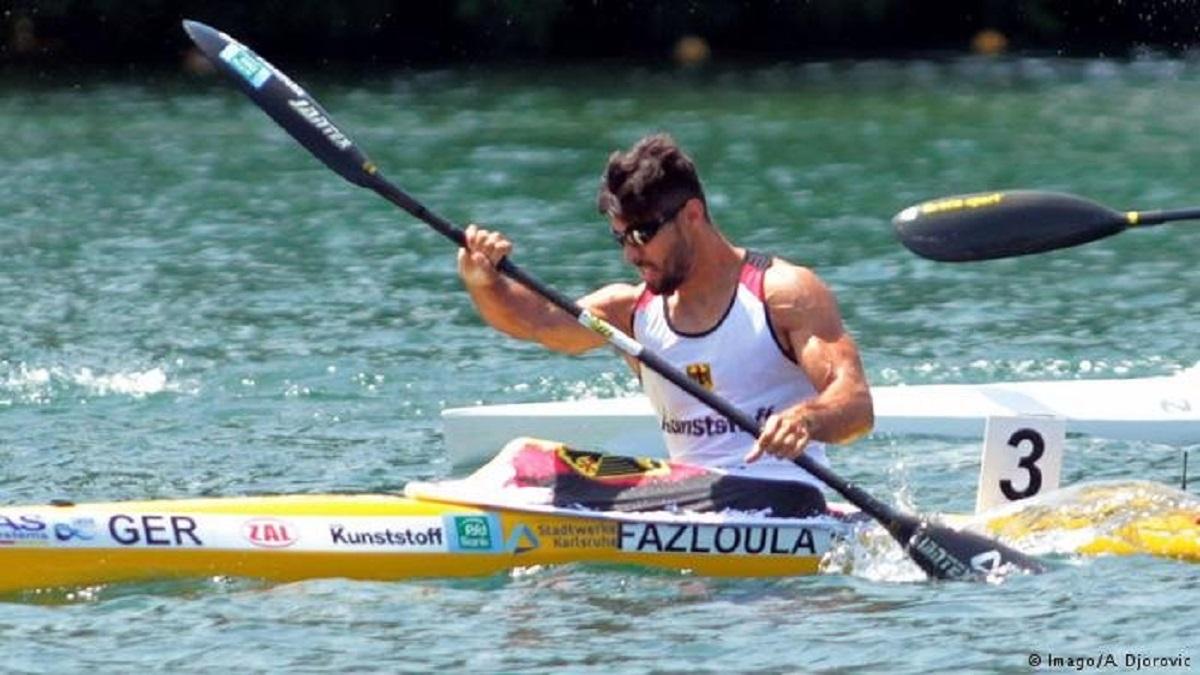 ورزشکاران پناهنده ایرانی