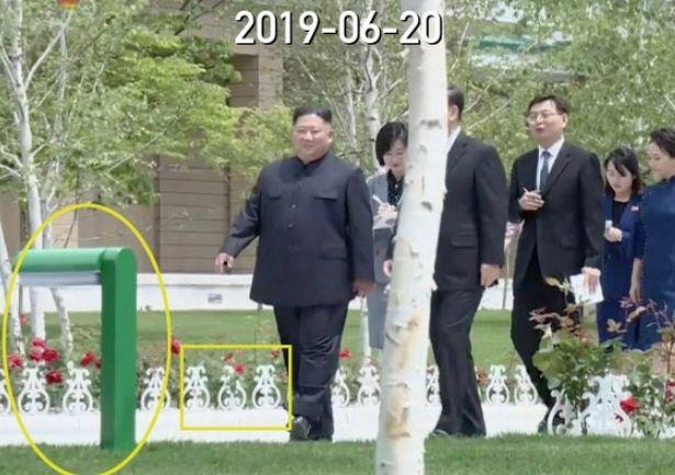 گروه موسیقی مورد علاقه کیم جونگ اون در کره شمالی ظاهراً یک قصر مجلل به خاطر وفاداریشان به رهبر کره شمالی هدیه گرفته اند.