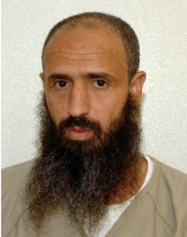 یک مرد مراکشی که به مدت نزدیک به 20 سال در زندان گوانتانامو نگهداری شده بود، از این زندان به کشورش منتقل شده است.