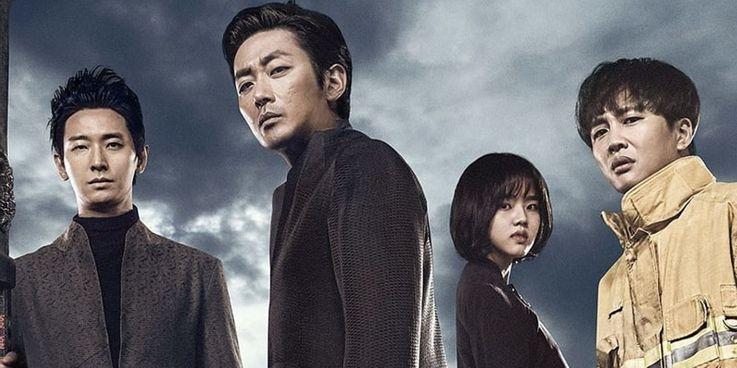 اگر به فیلم کره ای یا فیلم های ساخته شده در کره جنوبی علاقه دارید اما نمی دانید از کجا شروع کنید، این شما و این بهترین آثار سینمای کره جنوبی.