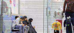 عربستان سعودی قانون ممنوعیت باز بودن کسب و کارها در هنگام اقامه نماز را لغو کرد
