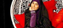 توبیخ شدن مجری زن تلویزیون به خاطر حمله به دولت + ویدئو