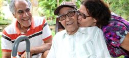کشاورز ۱۱۲ ساله پورتو ریکویی پیرترین مرد زنده دنیا شد