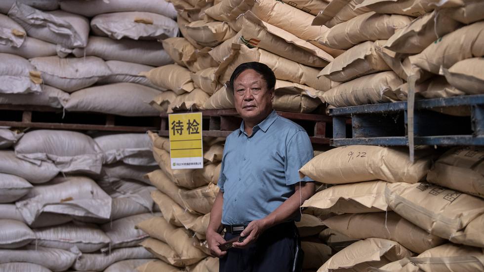 میلیاردر چینی به جرم «تجمع خصمانه، درگیری و ایجاد دردسر» به ۱۸ سال زندان محکوم شد