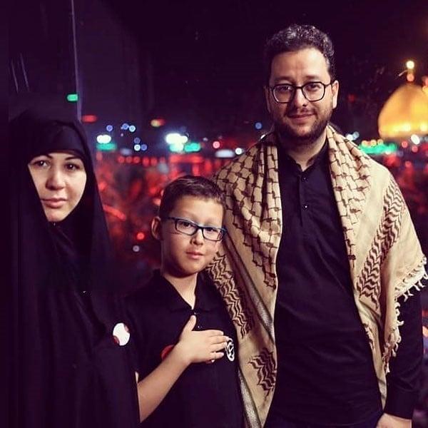 در روزهای اخیر شایعاتی در مورد گلایه همسر سید بشیر حسینی از علی فروغی مدیر شبکه سوم سیما در فضای مجازی دست به دست می شود.