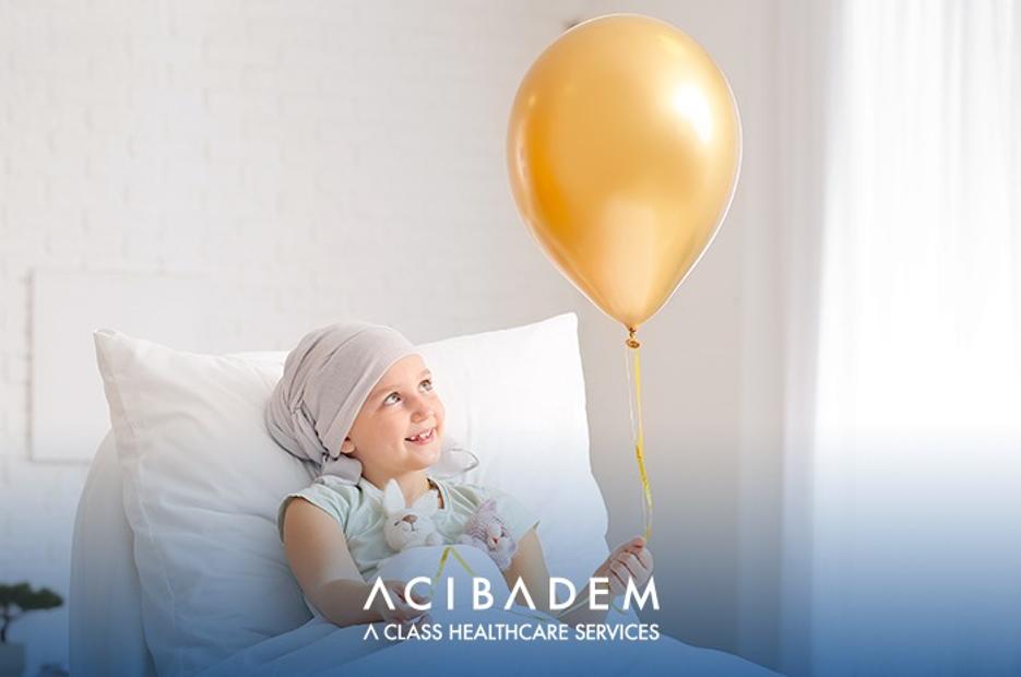 آجی بادم؛ سرطان کودکان با وجود تهاجمی بودن قابل درمان است