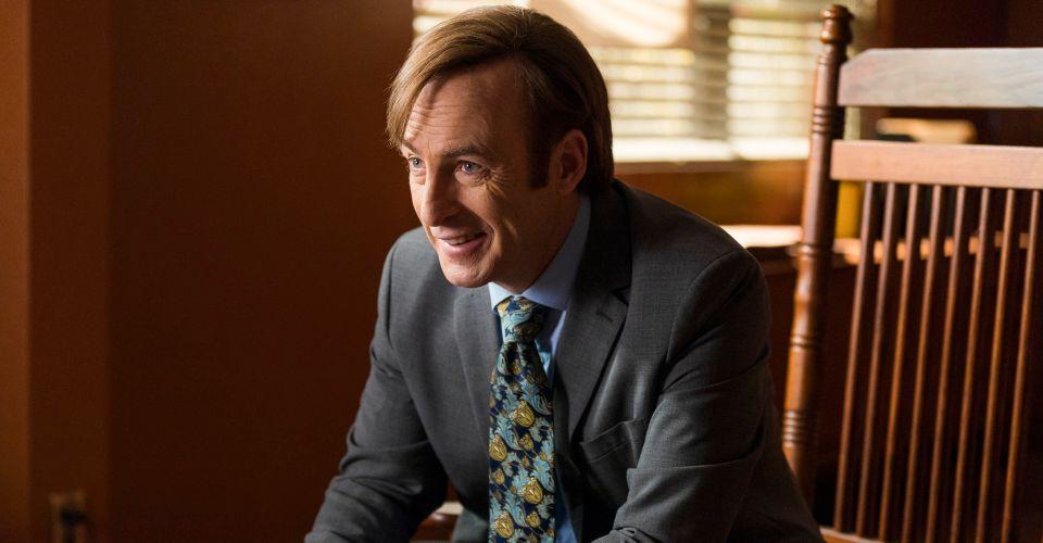 حمله قلبی باب اودنکرک در هنگام فیلمبرداری فصل ششم سریال Better Call Saul