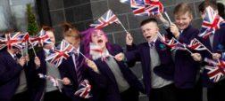 تهدید دانش آموزان انگلیسی به تنبیه در صورت تأخیر به خاطر تماشای فینال یورو ۲۰۲۰