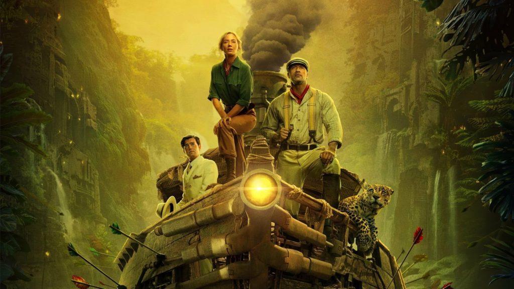 معرفی فیلم Jungle Cruise ؛ زوج هیجان انگیز بلانت و جانسون در یک ماجراجویی جذاب