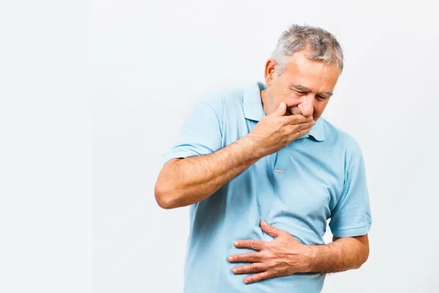 آروغ زدن عادت بدی انگاشته می شود اما در واقع به بدن اجازه می دهد گازهای به دام افتاده در قسمت های بالایی سیستم گوارش را آزاد کند.