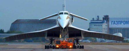 Tupolev Tu-144 ؛ رقیب مافوق صوت روسیه برای کنکورد که سرنوشت تراژیکی داشت
