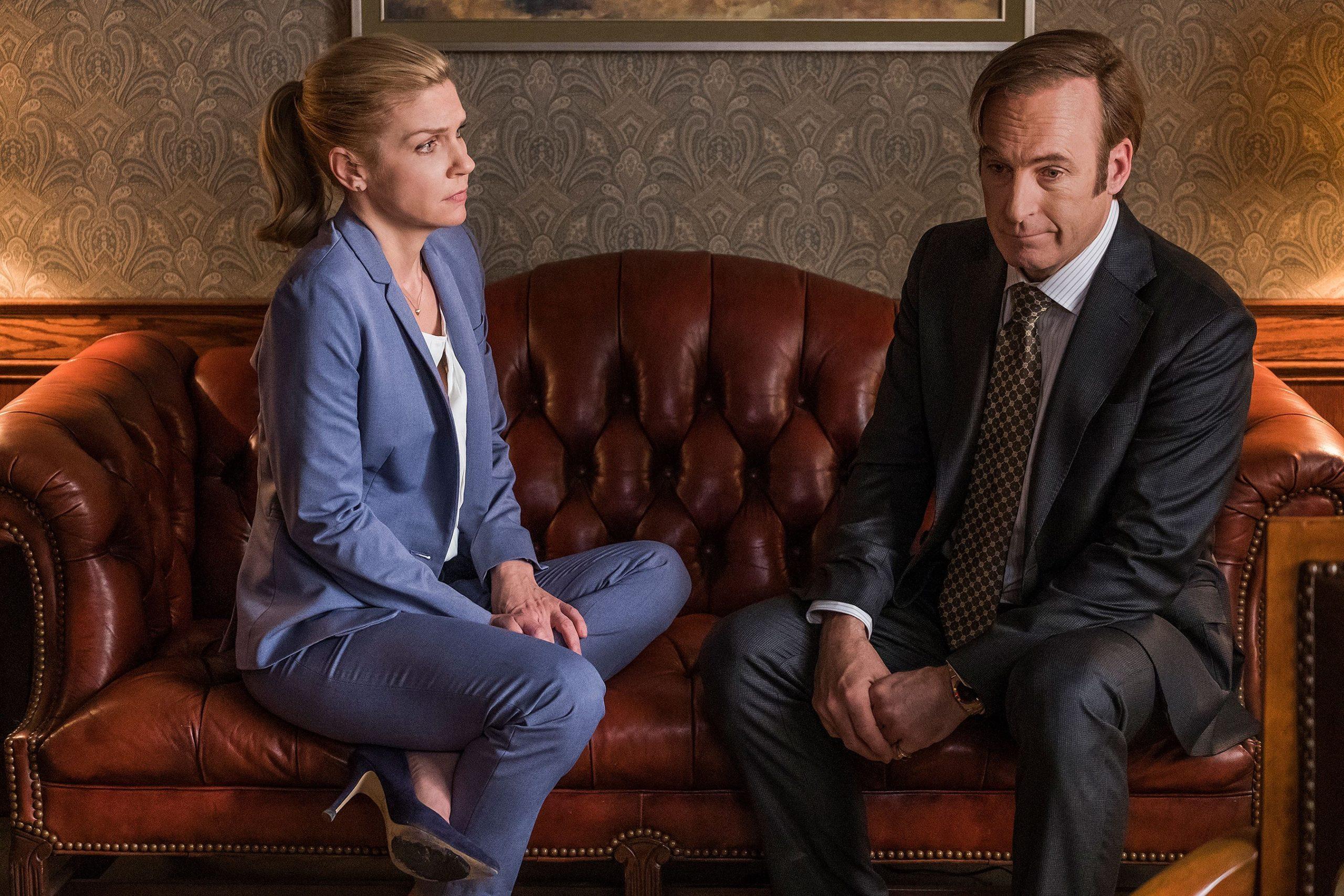 باب اودنکرک بازیگر نقش اصلی سریال Better Call Saul برای اولین بار پس از حمله قلبی در بیانیه ای از طرفدارانش به خاطر حمایت از خود تشکر کرد.