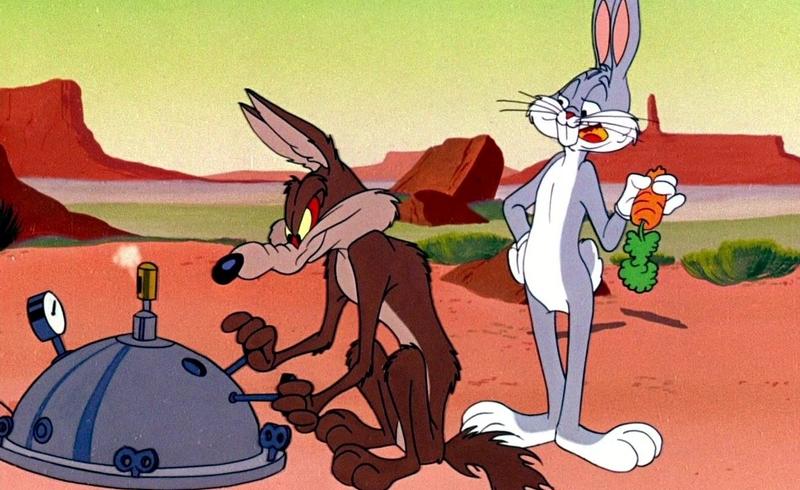 در ادامه این مطلب می خواهم شما را با 10 کارتون آشنا کنیم که خنده دارترین کارتون های تاریخ تلویزیون هستند.
