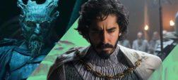 همه چیز در مورد داستان، بازیگران و تاریخ انتشار فیلم The Green Knight + تریلر