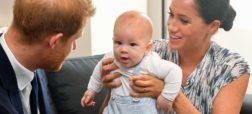 اعطای جایزه نقدی به مگان مارکل و پرنس هری به خاطر داشتن تنها دو فرزند