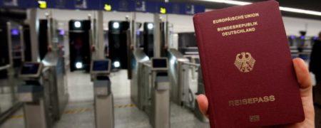 جایگاه پاسپورت ایران در رتبه بندی جدید سال ۲۰۲۱