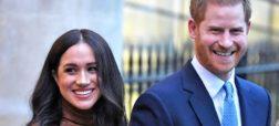 دختر مگان مارکل و پرنس هری در صف جانشینان سلطنت بریتانیا قرار گرفت