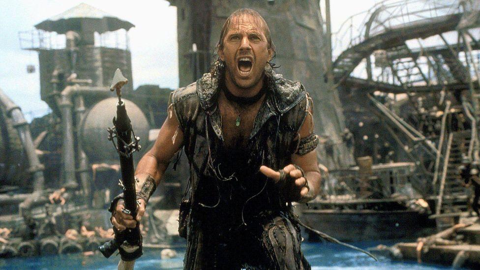 همه چیز در مورد نسخه سریالی فیلم آخرالزمانی Waterworld  با بازی کوین کاستنر